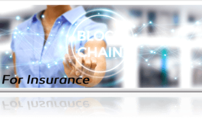 Technical Paper: How Blockchain Technology & AI Can Deliver Insurance Innovations